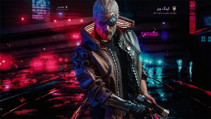 سایبرپانک 2077 (Cyberpunk 2077)