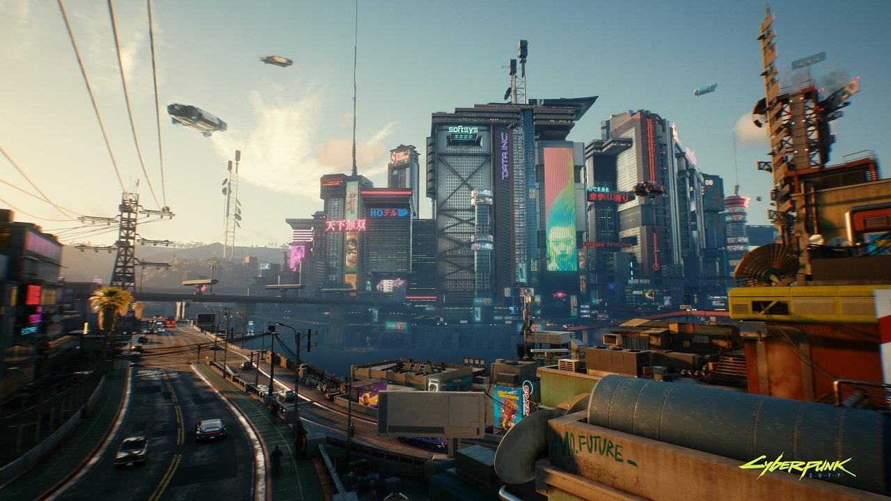 تاخیر تاریخ انتشار بازی سایبرپانک 2077 (Cyberpunk 2077 Release DATE)