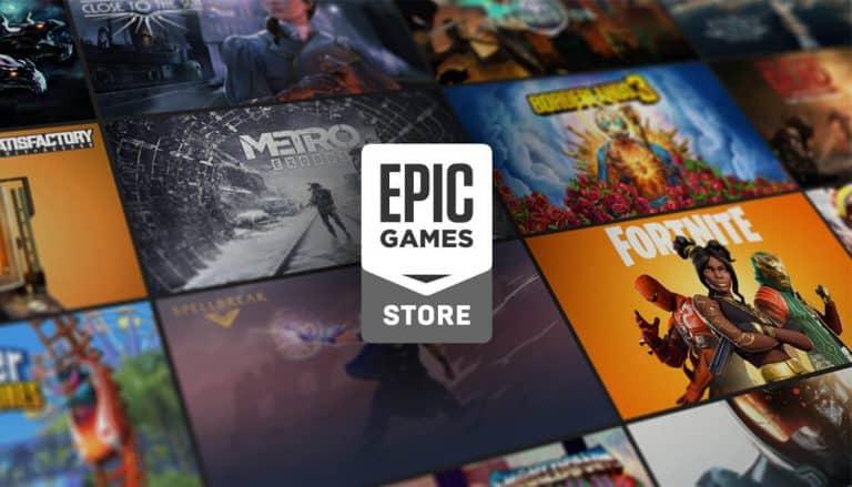 آموزش تصویری ساخت اکانت اپیک گیمز (Creating an Epic Games account)