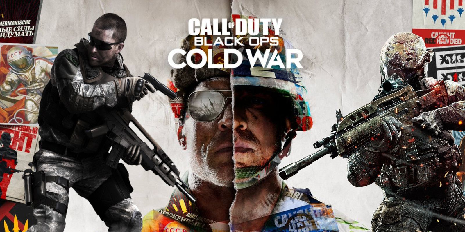 بخش زامبی بازی Call Of Duty: Black Ops Cold War در انحصار پلی استیشن